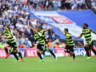 Huddersfield Town, un sueño de Premier nivel