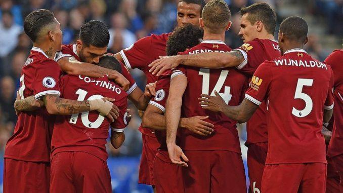El Liverpool solo puede ir a mejor