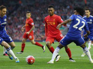 El Liverpool - Chelsea será el partido de la jornada en la Premier League