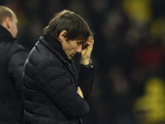Peligra el puesto de Antonio Conte en el Chelsea