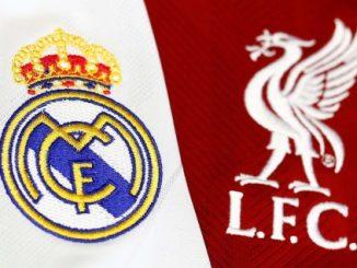 Alineaciones del Real Madrid - Liverpool para la final de Champions League.