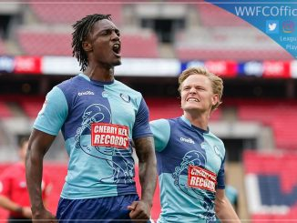El Wycombe Wanderers asciende a Championship tras ganar al Oxford United.